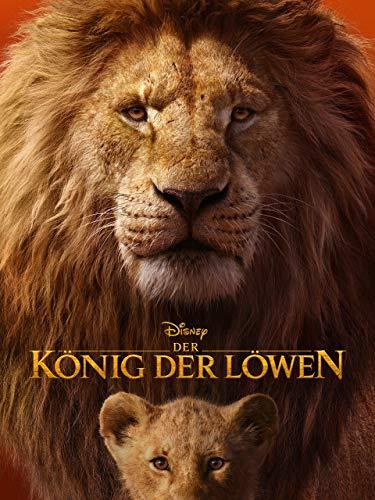 [AmazonVideo] König der Löwen zum Ausleihen