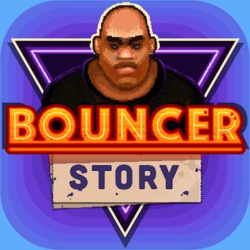 """Bouncer Story - """"Türstehersimulator"""" kostenlos für Android"""