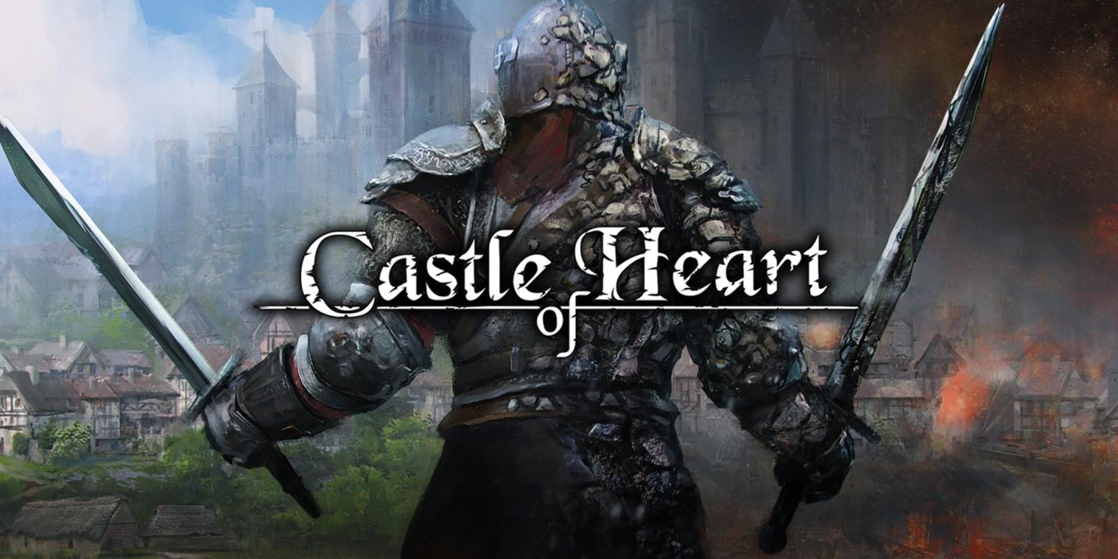 Castle of Heart (Nintendo Switch)
