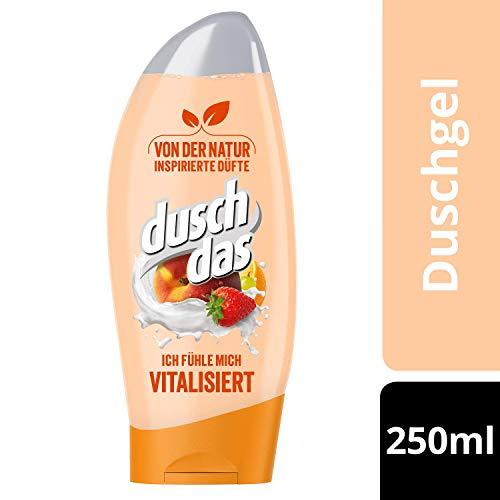 AMAZON.de l Duschdas Duschgel Vitalisiert, 6er Pack (6 x 250 ml) für € 3,18 oder € 3,63