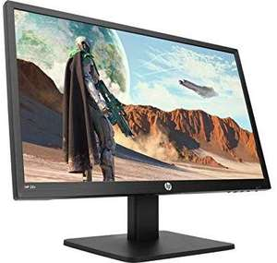 "HP 22x Gaming Monitor (21,5"", FHD, 144Hz, Adaptive Sync)"