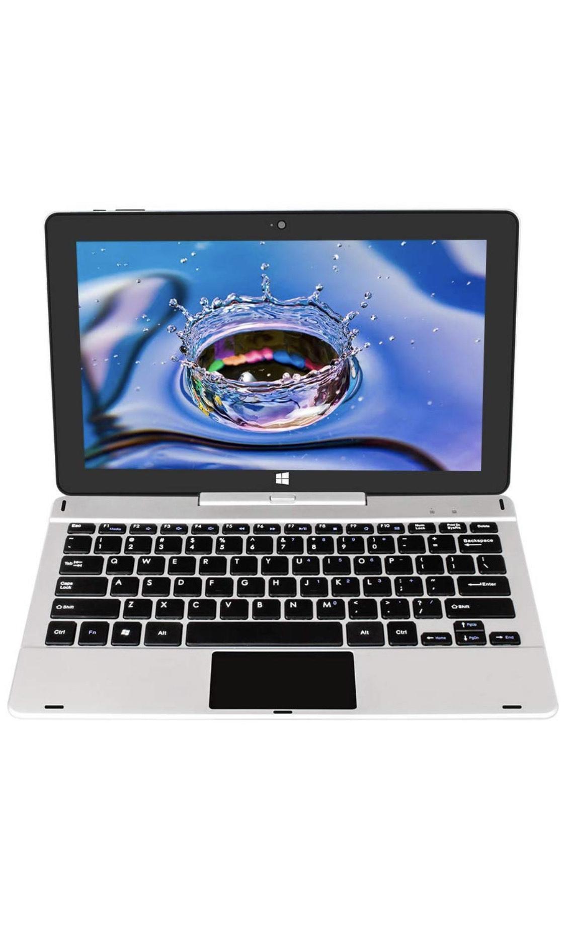 Jumper EZpad 6s Pro 2 in1-Laptop Touchscreen 11,6 Zoll