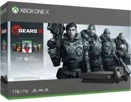 Microsoft Xbox One X - 1TB Gears 5 Bundle