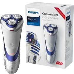 Phillips Star Wars Rasierer R2DS2 Look - Möge die Macht mit dir sein!