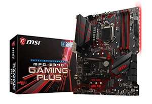 MSI Mainboard Z390 Gaming Plus
