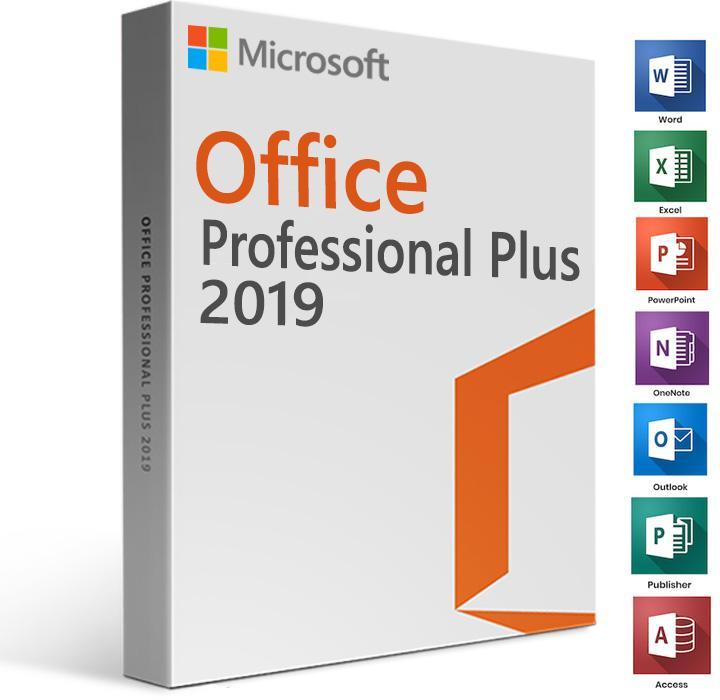 Office Pro Plus 2019 zum Tiefstpreis