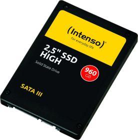 Intenso High Performance SSD 960GB