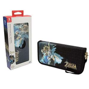 PDP Nintendo Switch The Legend of Zelda: Breath of the Wild Premium Reiseetui