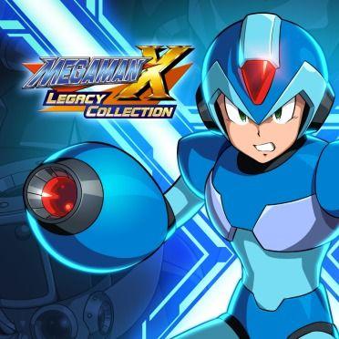 Mega Man X Legacy Collection 1 und 2 für jeweils 9,99 €