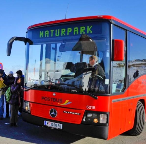 [Villach] Kostenlose Busfahrten zum Naturpark Dobratsch (Semesterferien)