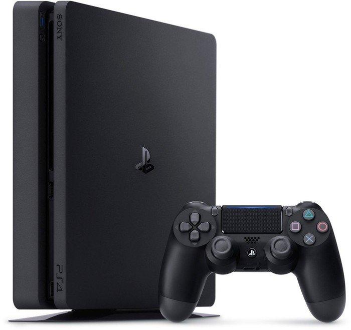 [Amazon] PlayStation 4 Slim - Konsole (1TB, schwarz) um nur 199€