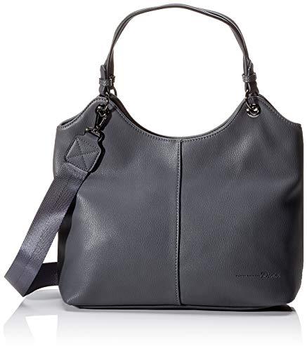 TOM TAILOR Shopper Damen Handtasche, Kira, 35x27x11.5 cm
