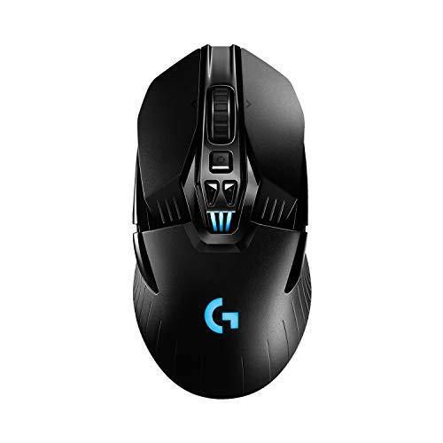 Logitech G903 Lightspeed kabellose Gaming-Maus zum Bestpreis
