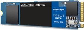 Western Digital WD Blue SN550 NVMe SSD 1TB, M.2