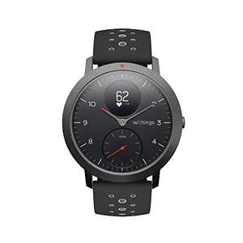 Withings Steel HR (Sport) - Hybrid Smartwatch