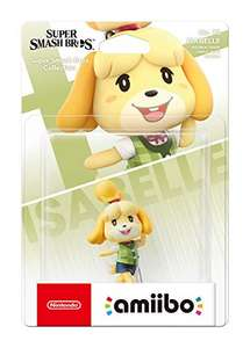 Melinda Super Smash Bros. Collection (Nintendo amiibo)