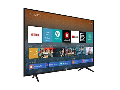 """Hisense 65"""" 4K Smart TV"""