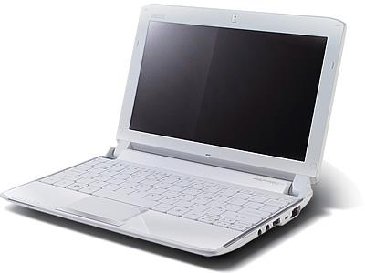 Super Netbook: Acer Aspire One 532 für 237€ bei Amazon!