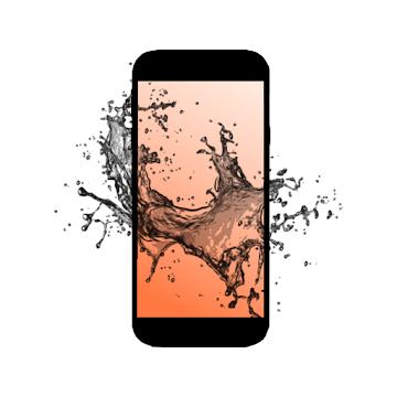 Splash Pro - Liquid Wallpaper kostenlos für Android
