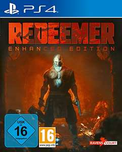 (PS4) Redeemer Enhanced Edition