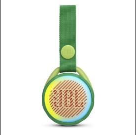 JBL Bluetooth Lautsprecher JR POP Grün