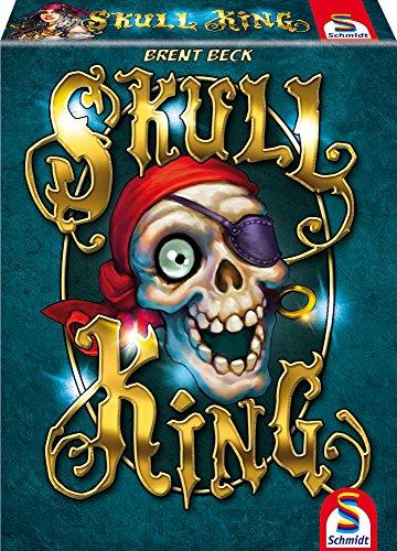 """Kartenspiel """"Skull King"""" (4,8 aus 5 Sterne)"""