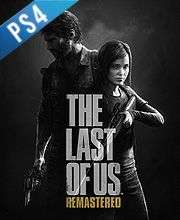 The Last of Us: Remastered (PS4 )