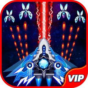 Space Shooter: Alien vs Galaxy Attack (Premium) für Android