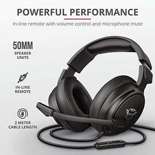 Trust GXT 433 Pylo Gaming Headset/Kopfhörer