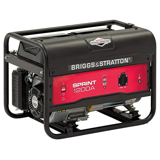 Briggs & Stratton SPRINT 1200A incl Versand