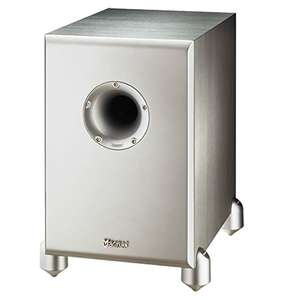 Magnat Betasub 20 A - Aktiver Sub, 200mm Woofer, 140 Watt