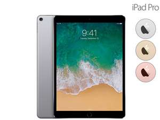 """Apple iPad Pro 10.5"""" 64GB, [2017] (MQDY2FD/A)"""