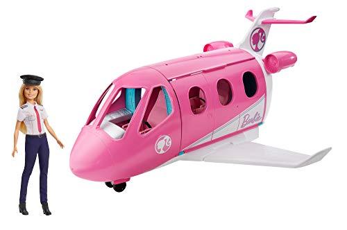 Preisjäger Junior: Barbie Traumreise Flugzeug