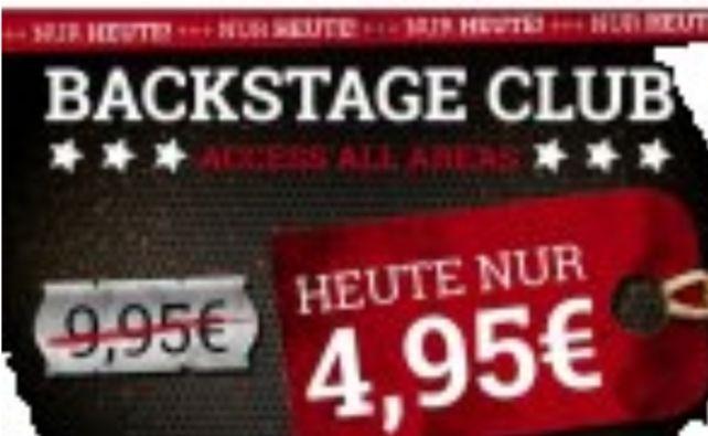 EMP MITGLIEDSCHAFT um 4,95 euro