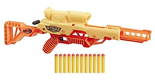 Hasbro Nerf Alpha Strike Wolf LR-1 Blaster