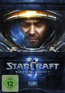 2000 gratis Starcraft II Beta-Keys schnell anfordern