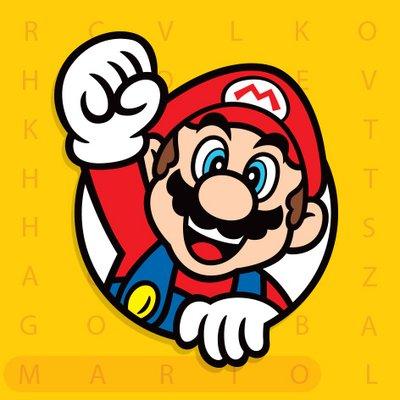 Nintendo Druckvorlagen