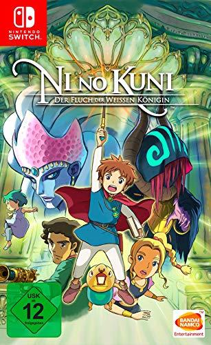 Ni no Kuni: Der Fluch der Weißen Königin - Remastered für Nintendo Switch