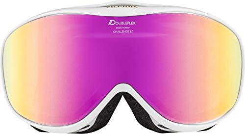 Alpina Skibrille, Challenge 2.0