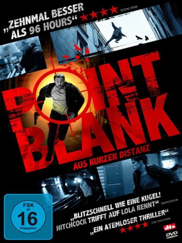 Point Blank + Arlington Road kostenlos als Stream (Servus TV)