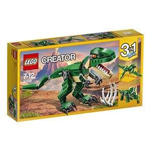 Lego Creator 3in1 - Dinosaurier