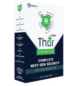 Thor Premium Home (3 Jahre, 10 Geräte) kostenlos durch Gutscheinfehler