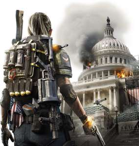 Tom Clancy's The Division 2 (Standard Edition) Uplay