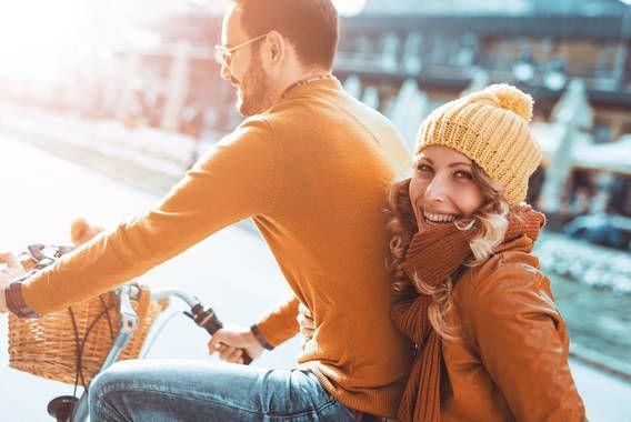 Austrian Myholiday Valentinstagsaktion: minus 50% für Begleitperson