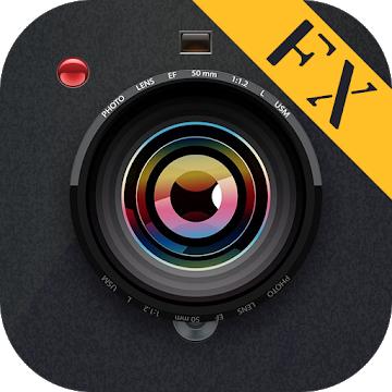Manual FX Camera - FX Studio für Android