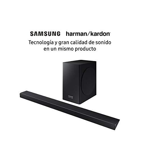 Samsung Harman Kardon 5.1 Soundbar HW-Q60R