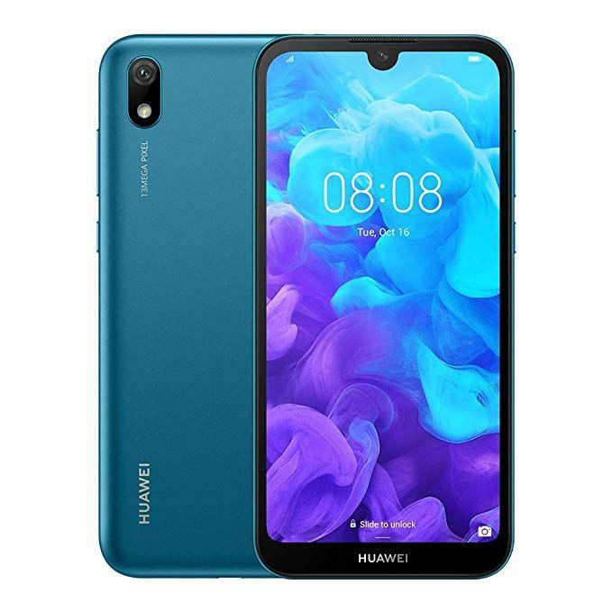HUAWEI Y5 2019 Dual SIM Smartphone (5,71 Zoll, 2GB RAM, 16GB Speicher, Android 9.0)