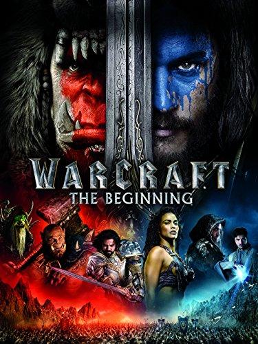 Warcraft: The Beginning (4K UHD) [dt./OV] !Prime Video Kauf!
