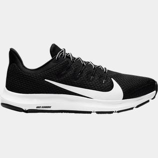 [XXL Sports] Nike Quest 2, Laufschuh, Herren/ Damen Schwarz um 25€