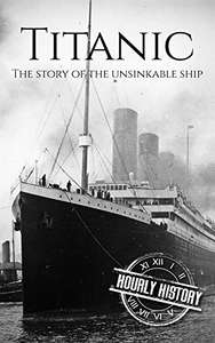 [Amazon-Kindle] free Ebook: Titanic: The Story Of The Unsinkable Ship (English Edition)